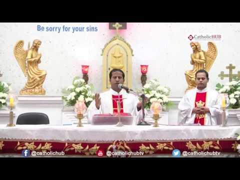 """""""Feast of Immaculate Conception"""" @Divine Mercy Church,Annanagar,Chennai,TN. 08-12-17"""