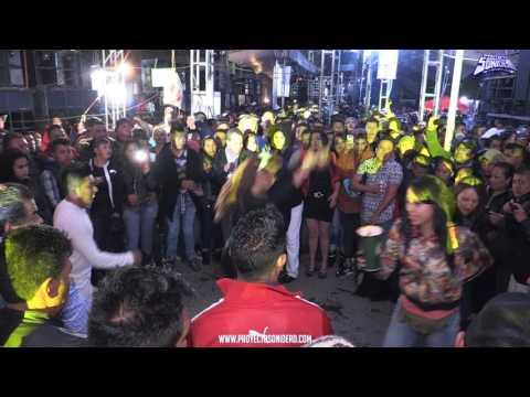 SONIDO PANCHO   ANIV. CASA LONDON   5 NOV 2016