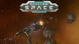 shallow Space (EA) - erster Eindruck - Deutsch