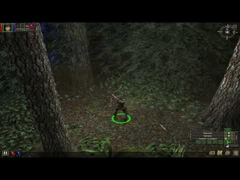 Let's Try a Random Game: Dungeon Siege 3/4 |