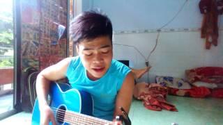 Hát Cho Em Nghe Mỗi Ngày - Guitar cover