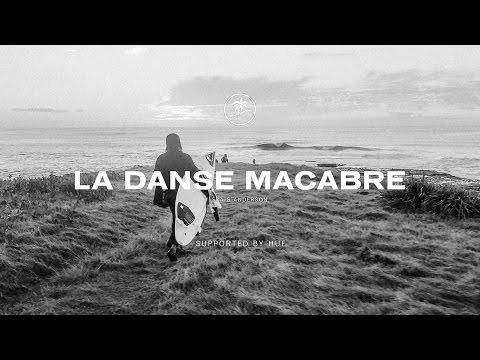 La Danse Macabre - Craig Anderson