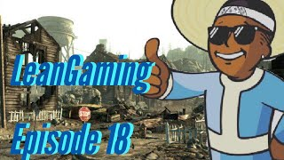 LeanGaming Episode 18