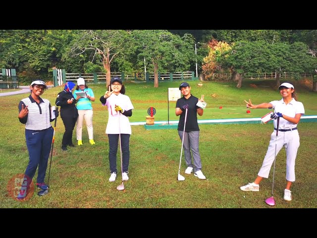 UUMISM MALGA Amateur Golf Series 1