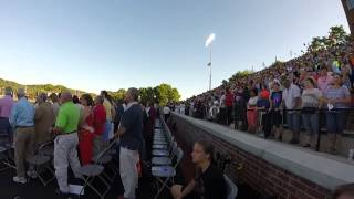 DJ Gig Log #20 - CHS Graduation Ceremony