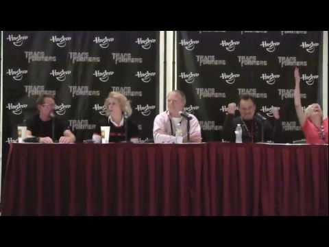 Transformers G1 Voice Actor Panel at Botcon 2011 with Gregg Berger, Neil Ross, & More!