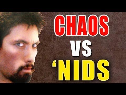 Chaos VS Tyranids 1500 Pts 7th Edition Batrep