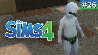 Sims 4 Indonesia - BAYI DESPACITO !! - Momen Lucu Sims #26