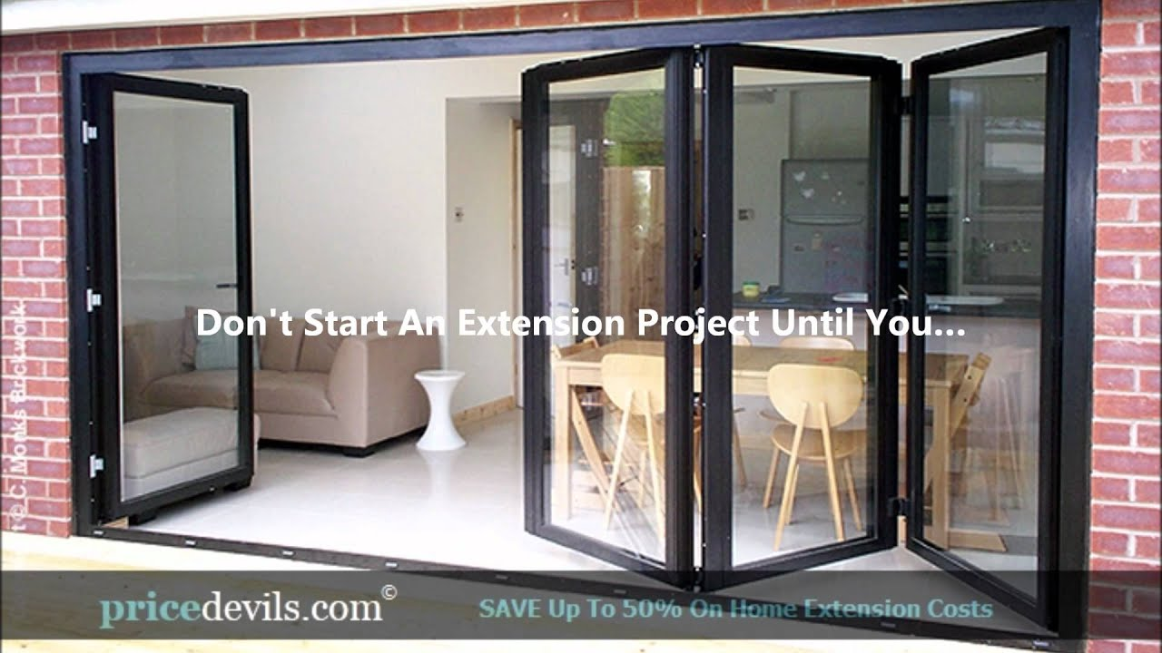House Extension Ideas | House Extension Costs @ Price Devils   YouTube