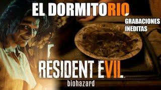 Resident evil 7  |ps4 |El dormitorio|DLC | sin comentarios| Español | guía rápida
