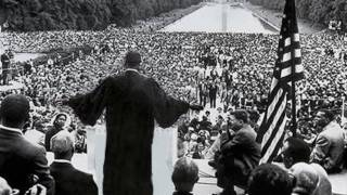 "Martin Luther King Tribute - ""Up To The Mountain"""