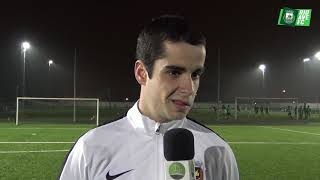 Sub 9: Liga Carlos Alberto