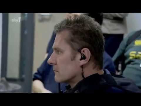 UK Border Force S01E08