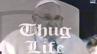 jaja ese papa todo un crack - Thug Life XD