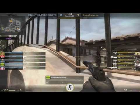 5 Of The Most Annoying People In CSGO