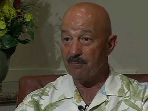 Honolulu Rail Transit Symposium -- Rick Simonetta Interview
