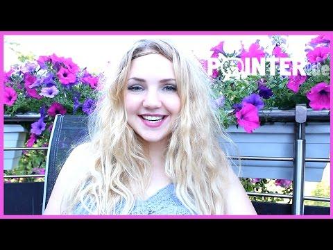 Valerie vloggt - Top 5 Lieblingsstädte