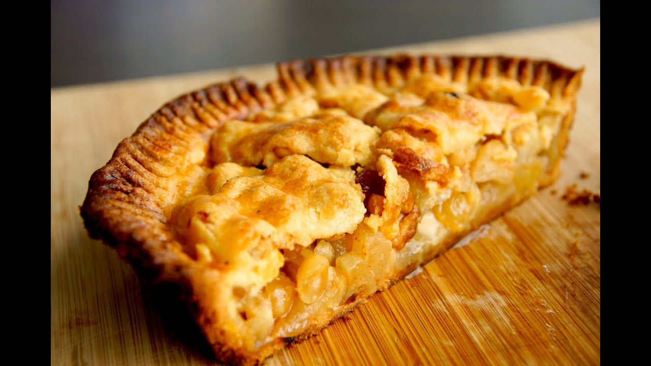 recipe: iron skillet apple pie recipe [12]