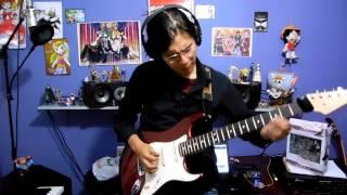 Its my version of the song Ano Mori de Matteru Opening from Yurikuma Arashi enjoy it :3 If you want the instrumental please send me a message ...