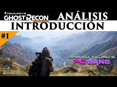 Ghost Recon Wildlands #1 Análisis e introducción | Gameplay español