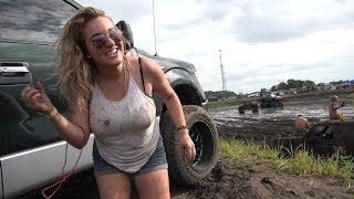 Cinco de Mud 2018