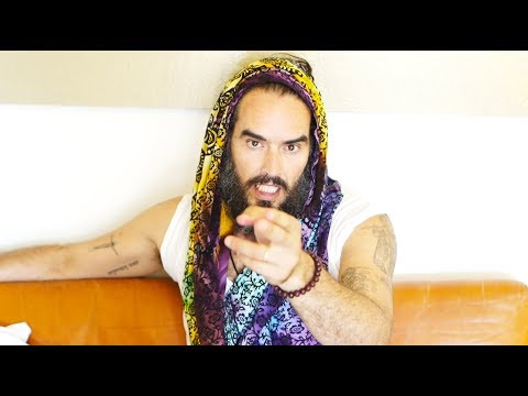 How To Treat The Addict You Love! | Russell Brand from YouTube · Duration:  5 minutes 13 seconds