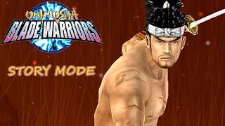 Onimusha Blade Warriors Story Mode With Musashi Miyamoto