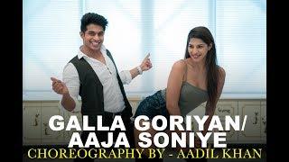Video Galla Goriyan-Aja Soniye   mika singh & Kanika Kapoor   Aadil Khan Choreography   Pooja Narang download MP3, 3GP, MP4, WEBM, AVI, FLV Agustus 2018