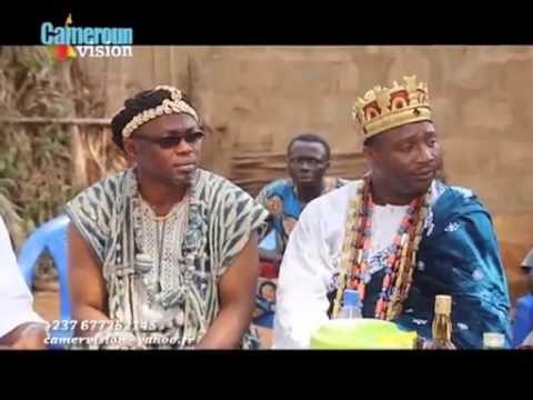 CAMEROUN VISION AU BENIN 2