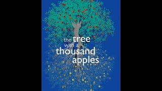 The Tree with a Thousand Apples- Book Trailer