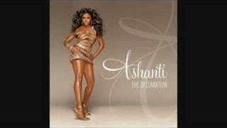 Watch Ashanti Struggle video
