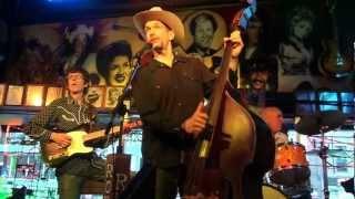 Kenny Vaughan Trio - Folsom Prison Blues