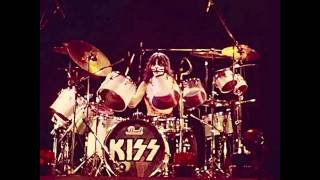 Meet the members of Kiss (1974)