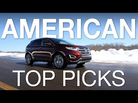 2016 Top American Car Picks | Consumer Reports