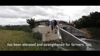 Typhoon Yolanda - More resilience 3 years on