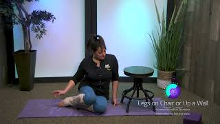 Yoga With Jill S1Ep4