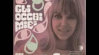 Wilma Goich - Gli occhi miei YouTube Videos