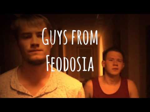 Guys from Feodosia
