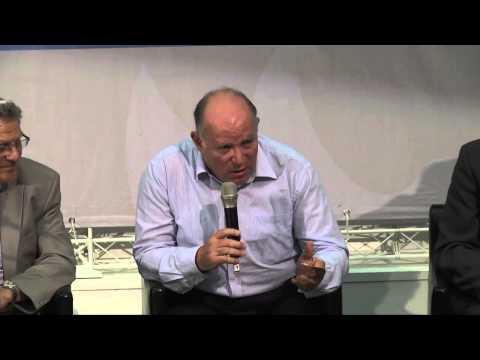 Prof. Uzi Arad - International Challenges and Israel's National Security