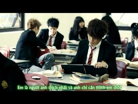 [Vietsub] I Like You The Best - BEAST / B2ST