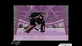 NHL 2003 GameCube Gameplay - Opening