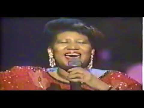 Aretha Franklin Gotta Find me an Angel RIP