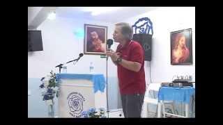 Wanyr Caccia -  Valorização da vida à luz da doutrina