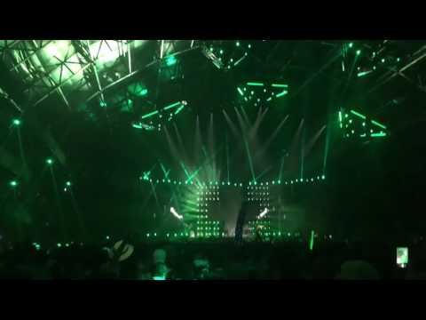 There For You - Martin Garrix ft Troye Sivan (live from Coachella 2017) BY TYLERMCCRANE