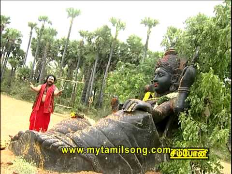 Veeramanidasan | Ayiram Kannudaiyal | Yellam Valla Thaye Blessings