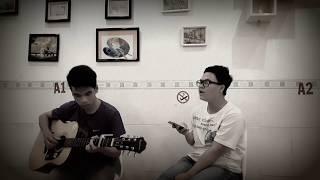 Ngày Mai Em Đi [Lê Hiếu] -Cover Acoustic
