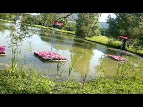 Sculture ed ornamenti da giardino youtube for Ornamenti giardino
