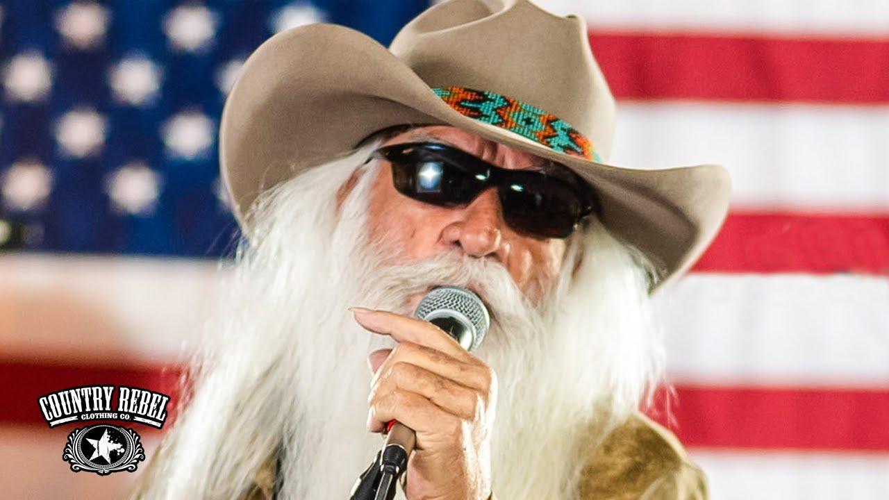 The Oak Ridge Boys - 'American Made' (Live Acoustic)