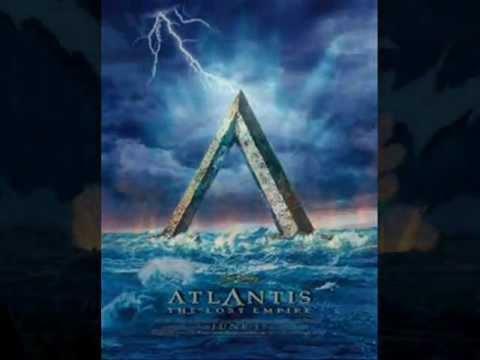 Atlantis Medley by Gott. 2004