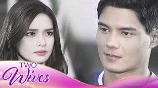 Two Wives: Kenjie cannot hide his true feelings for Janine